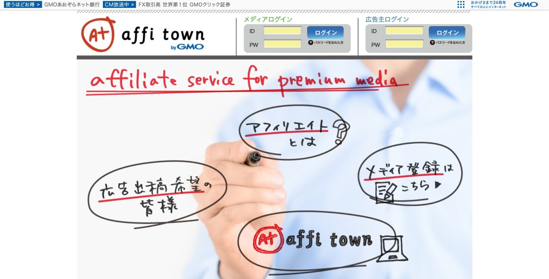 affitown