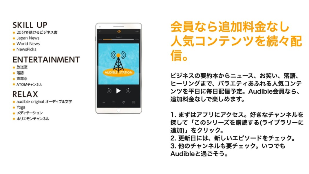 audiblestation